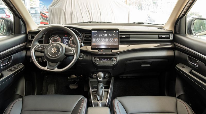 Suzuki XL7 2020 thêm phiên bản mới, giá 599 triệu đồng - Ảnh 1.